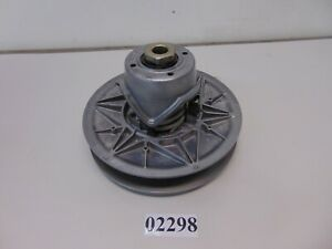 02298 Arctic Cat Prowler 650 OEM Secondary Driven Clutch 08 2008 CF