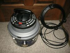 Filter Queen 75th Anniversary Power Nozzle Canister Vacuum Cleaner Motor Unit