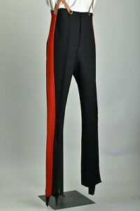 British Army Officers' Edwardian Tautz of London Uniform Overall Trousers. BQL
