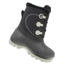HI-TEC CORNICE - LADIES INSULATED WINTER BOOTS - Sizes UK 7.5, 4 and 3.5
