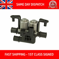 NEW WATER HEATER DUAL CONTROL VALVE FITS LAND ROVER RANGE ROVER MK III JQD000010