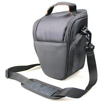 CAMERA CASE BAG FOR Nikon SLR D300 DSLR D300S D700 D3000 D3100 D5000 D7000_SX