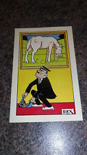 Rex Printed Collectable Comic & Seaside Humour Postcards