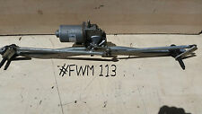 MINI COUNTRYMAN R60 FRONT WIPER MOTOR AND MECHANISM LINKAGE 9804399