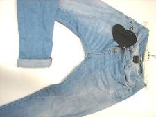 Please Denim Jeans Modell P78 Denim hellblau EN3D2C -P78A 1670 Gr. M 2018..