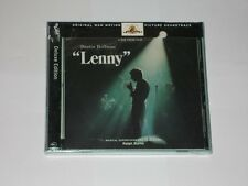 "Ralph Burns Score To ""Lenny"" Starring Dustin Hoffman Soundtrack Album. Sealed."