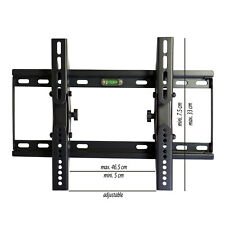 **NEW ARRIVAL** 23 to 32 inch Tilt & Swing Mount Bracket for TV Monitor IN black