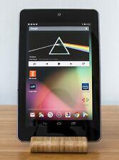 Nexus 7 (1st generación) 16GB, Wi-Fi, 7in-KitKat