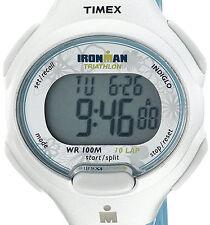 "PRE-OWNED $42.95 Timex Women's ""Ironman Traditional"" Sport Digital Watch T5K604"