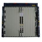 ZTE OLT ZXA10 C300 with 2*10G uplink board HUVQ+2*control SCXN+2*power board