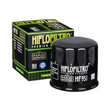 HF951 FILTRO OLIO per Honda SH300i 7,8,9,A,B,C,D (ABS) 2007 2008 2009 2010 2011