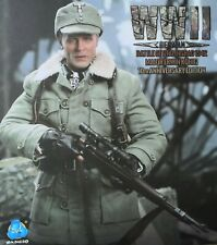 "DID WWII D80138 ""Major Erwin Konig"" Battle of Stalingrad 1942 - 10th Anniversary"