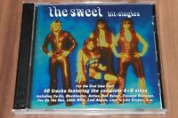 The Sweet - Hit-Singles (1995) (2xCD) (Repertoire Records ‎– REP 4591-WL)