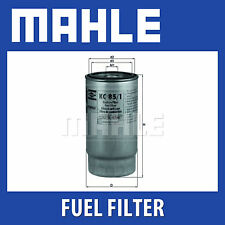 Mahle Fuel Filter KC85/1 - Fits Land Rover Freelander - Genuine Part