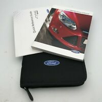 Ford FOCUS Owners Handbook Manual  Book Pack 2010 - 2014  INC VAT