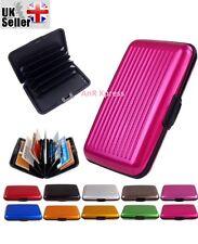 Waterproof-business-id-credit-card-wallet-holder-aluminum-metal-pocket-case Caja