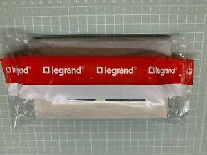 Legrand, Arteor P/N: 5750 81 10W21 A Face Plate