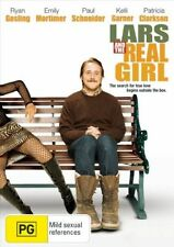 Lars And The Real Girl (DVD, 2009)
