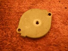 CARB THROTTLE TOP COVER CAP MAICO GS490 GS MC 490 T ALPHA E 1 #2