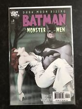 Batman and the Monster Men #5