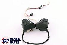 *BMW 5 Series F10 F11 Switch Multifunction Steering Wheel 9218393