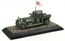 1/72 WINGS GREAT WAR ARMOR COLLECTION British Rolls Royce Armoured Car WW10301