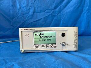 Stryker 40L CORE Insufflator w/ low flow mode and SIDNE SMART Technology