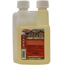 Bed Bug Killer Spray Cockroach Spray Permethrin Insecticide 8oz. Makes 2-3 Gals