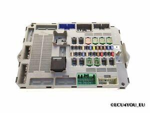 Original Jaguar Body Control Module CX23-14D628-AE, CX2314D628AE (id: 2755)