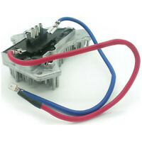 Heater Blower Fan Resistor For Mercedes C Class CLK E SLK