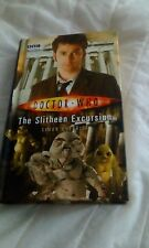 Doctor Who: The Slitheen Excursion Simon Guerrier BBC Hardback 2009 G+ Condition