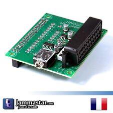 PI 2 péritel pour Raspberry - Pi2Scart - 15 kHz RGB - Retropie Mame Hyperpie