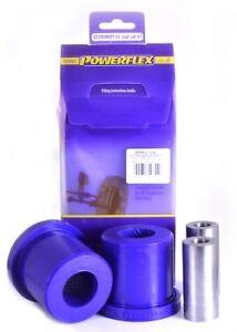 POWERFLEX FRONT LOWER ARM REAR BUSHES VW TRANSPORTER T5 2004 ON