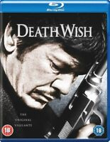 Death Wish Blu-Ray Nuovo (8315324)