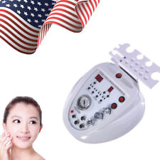 5in1 Diamond Microdermabrasion Ultrasonic Peel Scrubber Hammer Care New Sell Bid