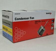 ~Discount Hvac~ De-Wg840729 - Diversitech - Condenser Fan Motor