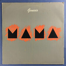 Genesis - MAMA - It's Gonna Get Better, Charisma MAMA-1-12 Ex Condition