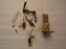Pinbot Pin Bot Pinball Machine Williams 86 PLAYFIELD LEFT SLING SHOT MECH PARTS