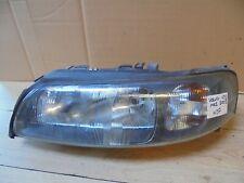 VOLVO V70 2003 MK2 NEARSIDE PASSENGER SIDE FRONT LAMP LIGHT HEADLIGHT 89007911
