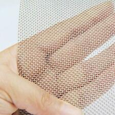304 Stainless Steel Metal Mesh Screen 30 Woven Wire Mesh 12X24 Inch 30cmX60cm