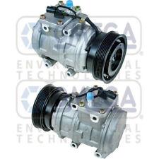 A/C Compressor Omega Environmental 20-22262-AM fits 2009 Kia Rondo 2.4L-L4