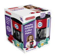 Casdon Morphy Richards Coffee Maker & Cups