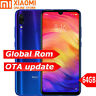 "Xiaomi Redmi Note 7 6.3"" 6GB 64GB Snapdragon 660 Android 9 48MP 4G smartphone"