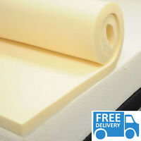 ORTHOPAEDIC MEMORY FOAM MATTRESS TOPPERS ALL SIZES AND DEPTHS MOMORY FOAM PILLOW
