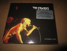 The Stooges - Extended Play (CD EP & DVD-Audio) 2005 Easy Action (EAR006)