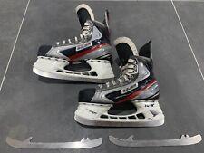 Bauer Apx Pro Stock Hockey Skates 5.5 C/Aa