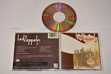 LED ZEPPELIN - II - MUSIC CD RELEASE 1994