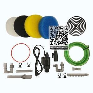 Filter Replacement SUNSUN HW-602B/HW-603B Parts Aquarium External Canister New