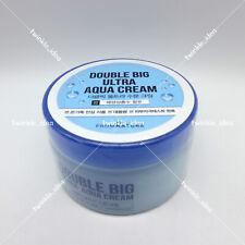 [From Nature] Double big Ultra Aqua Cream 500ml/16.9oz K-beauty sea water