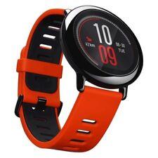 Smartwatch Xiaomi Amazfit Pace rojo